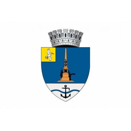Steag Orasul Tulcea