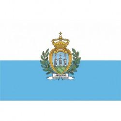 Steag San Marino
