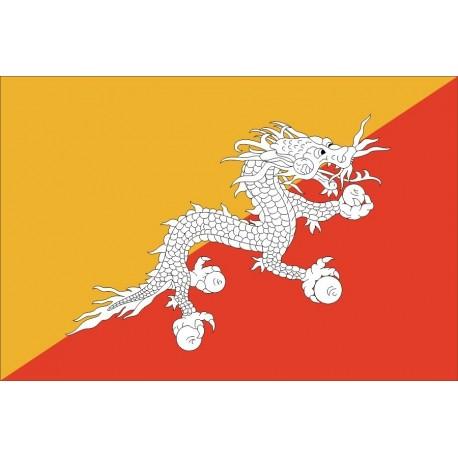 Steag Bhutan