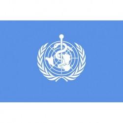 Steag Organizatia Mondiala a Sanatatii