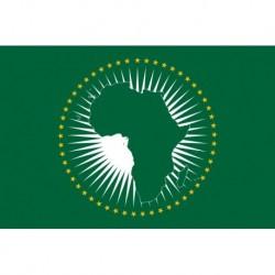 Steag Uniunea Africana