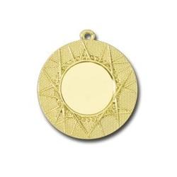 Medalie din zamac E501
