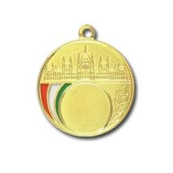 Medalie din metal vopsit E505H
