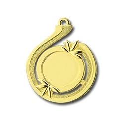 Medalie din zamac E509