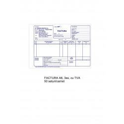 Factura A6