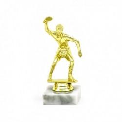 Figurina de aur F424