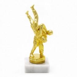 Figurina de aur F506