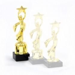 Figurina de aur F522A