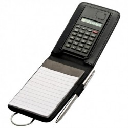 Notepad cu calculator